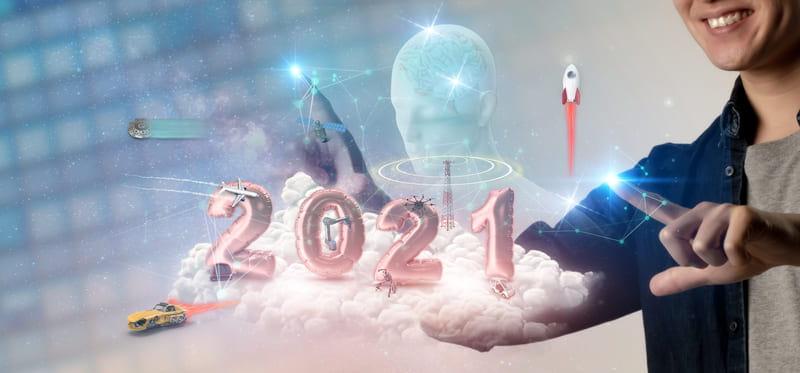 2021 Yılında Hangi IoT Trendleri Öne Çıkacak?
