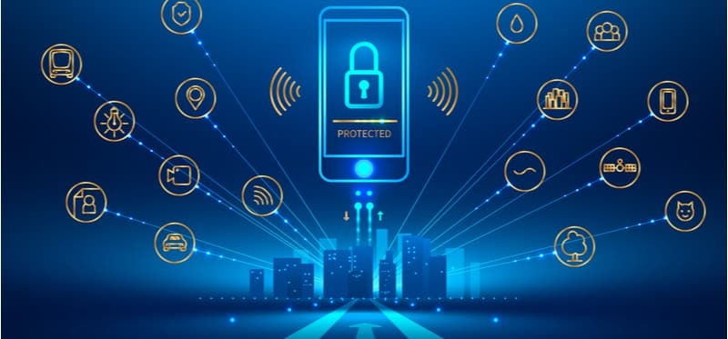 IoT (Nesnelerin İnterneti) Güvenliği Nedir?