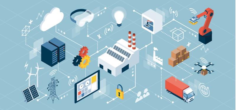 IoT Sistemlerde Güvenliğin Artan Önemi ve Temel Güvenlik Önlemleri