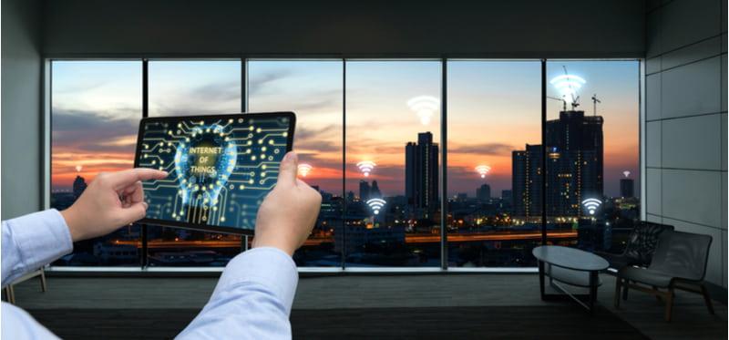 Nesnelerin İnterneti (IoT) İletişim Protokolleri