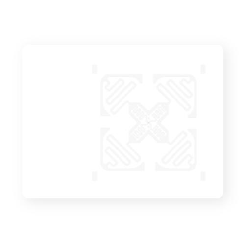 Bag 3D UHF Pasif Etiket