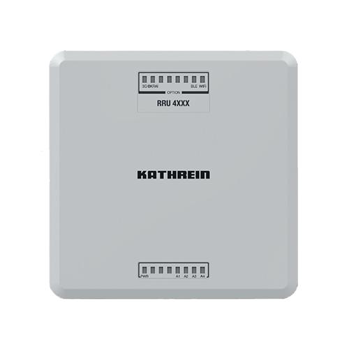 Kathrein RRU 4500 Serisi UHF Pasif Okuyucu