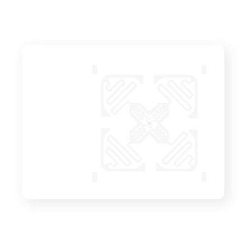 Bag 3D UHF Passive Label
