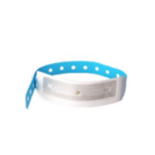 Paper Single Use Wristband