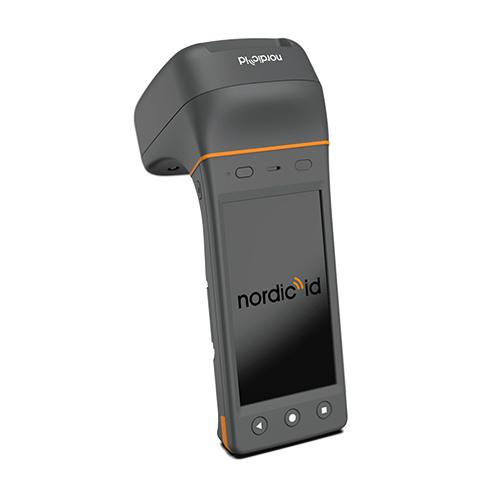 Nordic ID HH83 ACD UHF Handheld