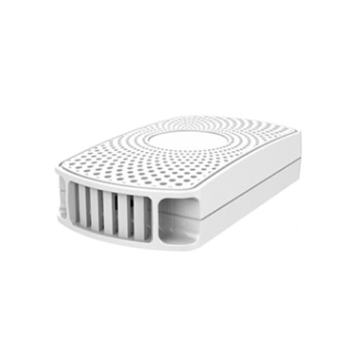 Sensref Temperature and Humidity Sensor