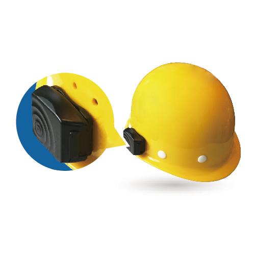 Sensref Personal Tag (UWB - Helmet)