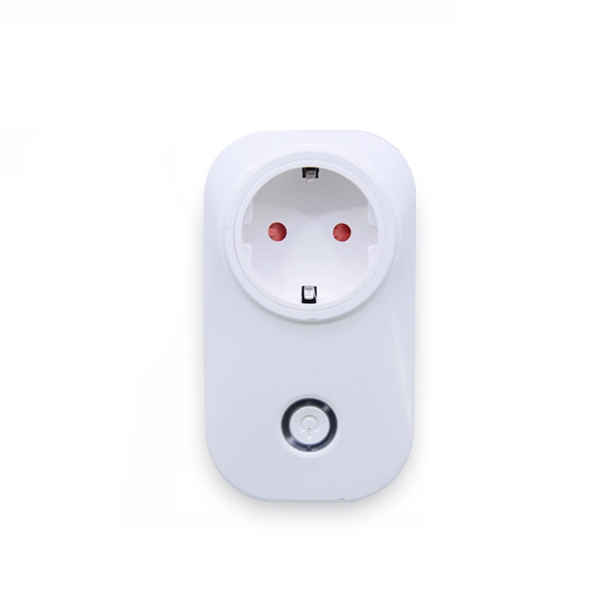 Sensref Plug Gateway