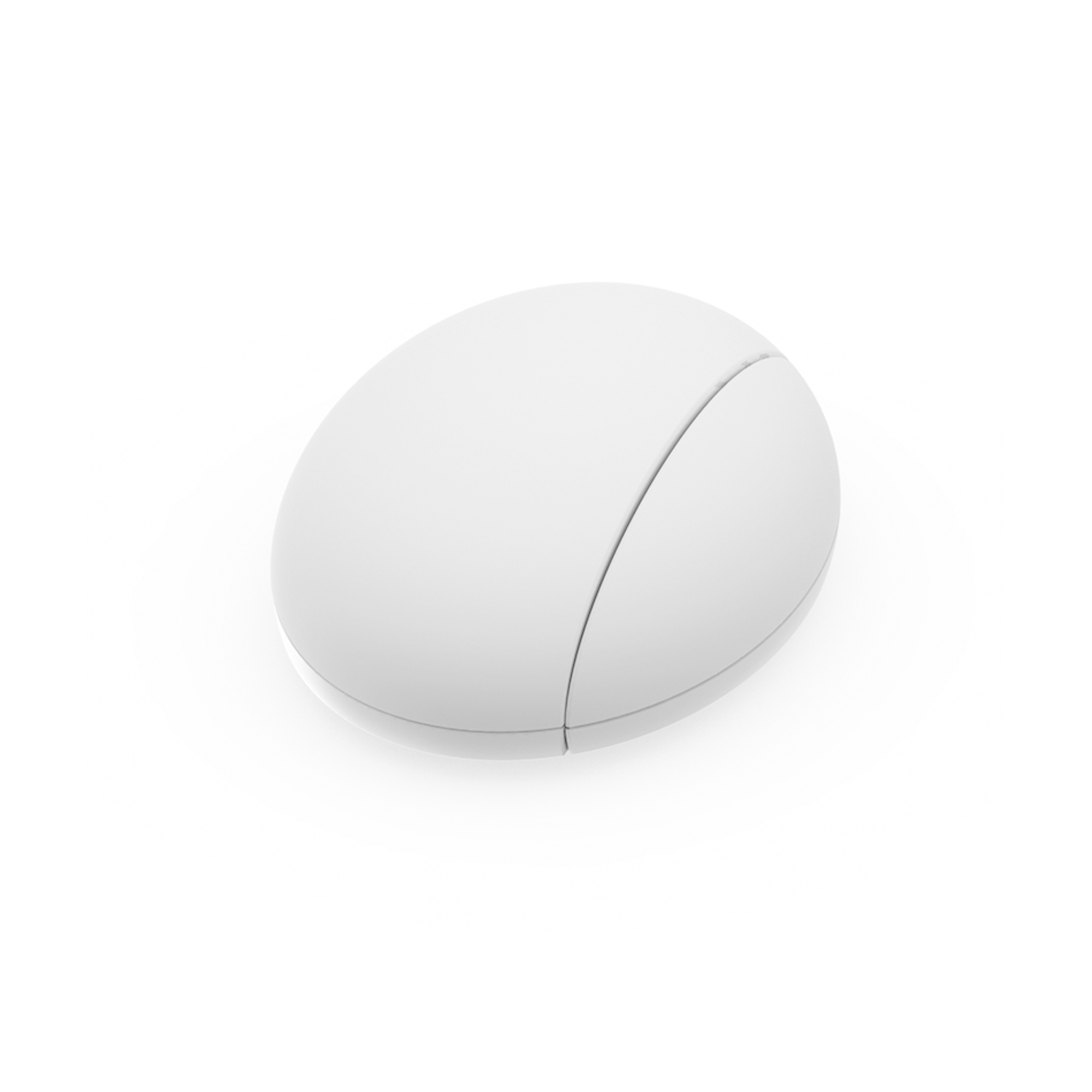 Sensref Bluetooth Based Round Magnetic Door Sensor